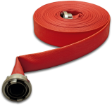 Fire Hoses, nozzles and fittings